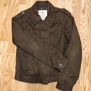 Abercrombie & Fitch Thinsulate Jacket